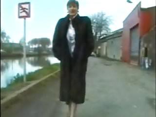 Mature nylon extreme pics - British extreme madame pee pee