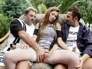 Uncensored teen porn tube Gangbang de jamie turyboy - gangbang porn tube video at