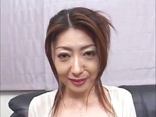 Asian milf lee 40 something 40s beautiful milf nasty blowjob