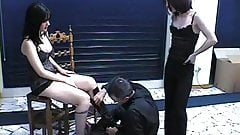 2 Italian Mistresses