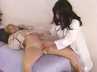 Bdsm flogging Pussy flogging