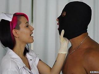 Psycho sluts Psycho nurse milking
