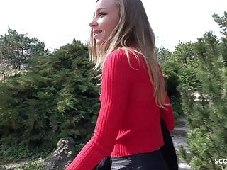 Emilie heymans naked German scout - skinny college teen emily seduce to fuck