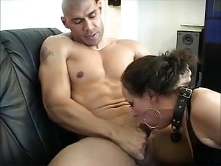 Real mature women sodomized by dog - Danish hottie anal sodomized with ballgag and latex