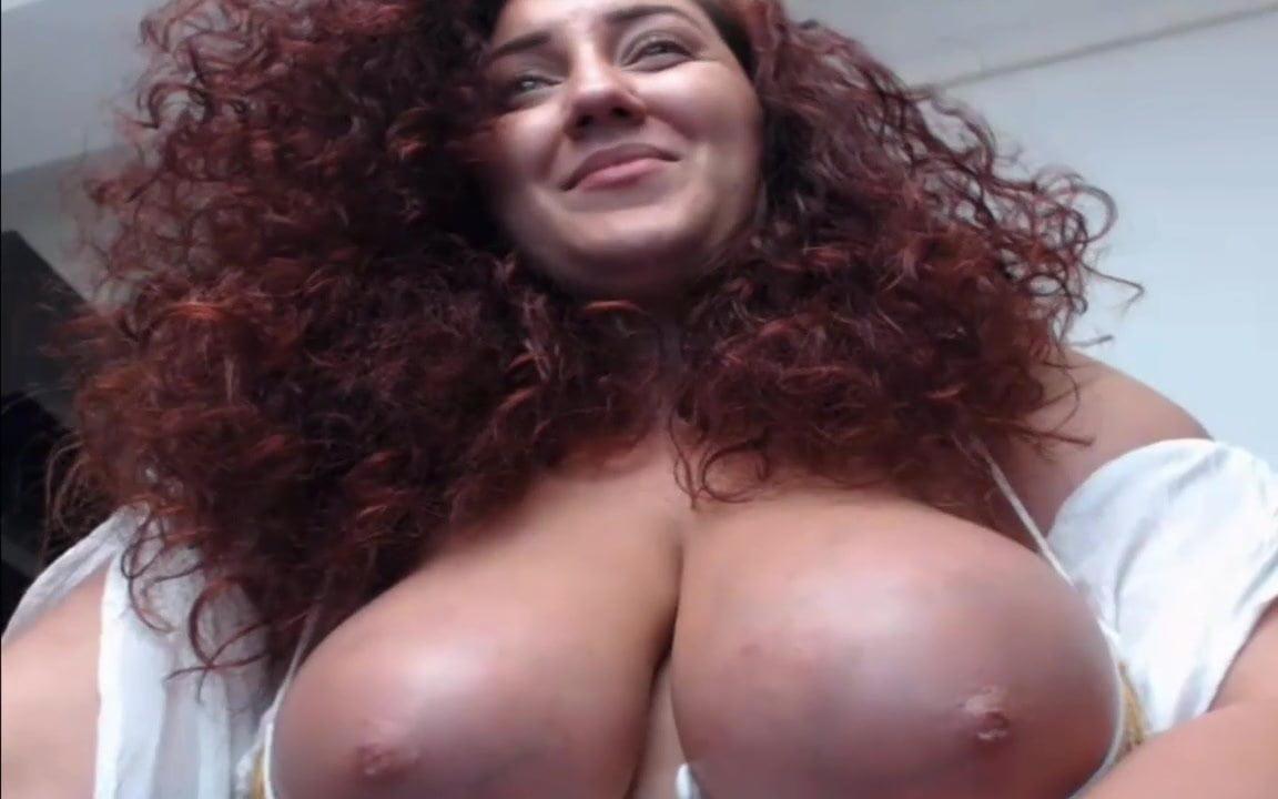 Black Hair Teen Small Tits