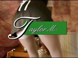 Black cock video clip - Taylor maid preview clip