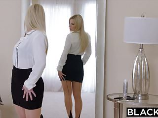 Nympho cant get cock Blacked hot nympho cant keep her hands off the bbc