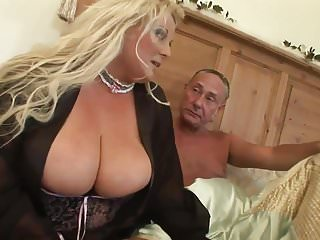 Jen fuck boobs - Blonde mature fuck boobs 2