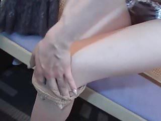 Japan and pantyhose Japan nylon 15