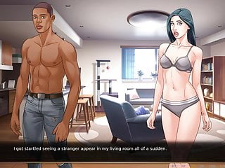 Stringe acceler sera hentai Our red string 16 - pc gameplay lets play hd