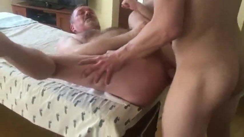 Grandpa gets fucked gay porn Verbal Grandpa Takes A Nice Cock Gay Porn B5 Xhamster Xhamster