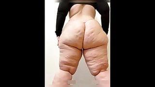 Huge Ass Girl