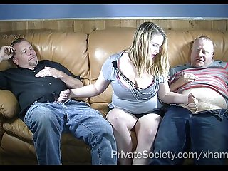 Bbw grannjes - Chillin with the sugar daddies