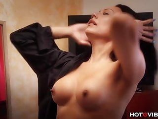 Sex videos with latin Horny latin gf squirts in his car