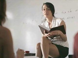 Teacher gay students Teacher with student