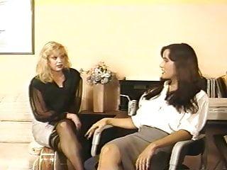 Beverly mitchell boobs Holly ryder sharon mitchell