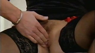 Dauerwellen Pussy- full german movie