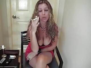 Elke in porn Mommy elke joi and pussy play