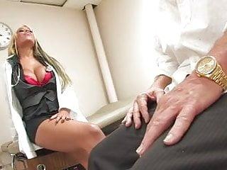 The big tit slut bridgette Bridgette b - no need for viagra