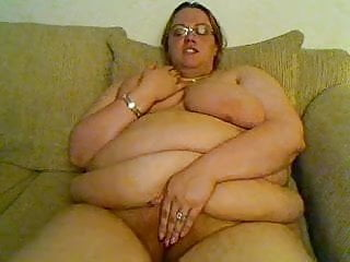 Mature belly galleries Ssbbw hot belly shake