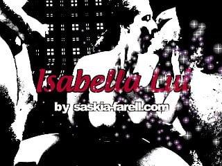 Isabella german pornstar - Isabella lui - tschechien pornstar