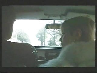 Identifying vintage fur coats - Carole pierac in fur coat 4