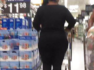 Sexy black hips Sexy milf wide hips vpl candid quickie