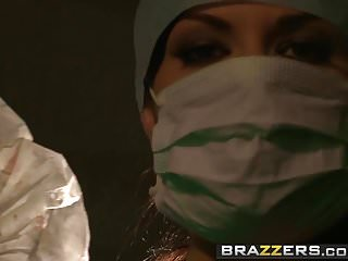 Amature sexy adventure - Brazzers - doctor adventures - sexy doctor takes advantage