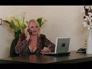 Hayley williams gay - Blonde milf boss hayley sweats up a storm