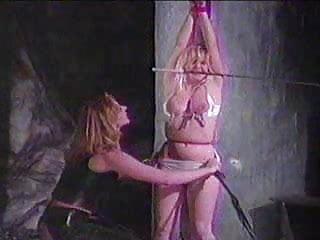 Sm bondage videos Femdom sm bondage tit pussy whip koli
