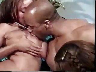 Troy montero gay Annas menage trois