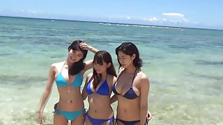Japanese girls 001