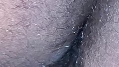 Fucking this cougar pussy