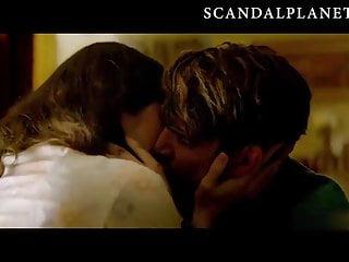 Sarah jessica parker nude scene Jessica de gouw nude sex scenes on scandalplanet.com