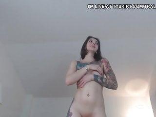 Black girl blow job orgasm - My slutty bitch knee down and blow job p3
