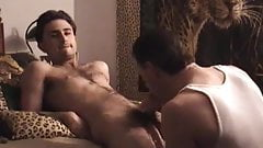 Cock Sharing With Straigh Paulie