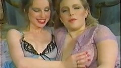 Two Very Hot Ladys