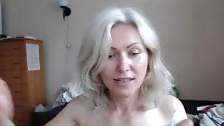 Mature Webcam 56320