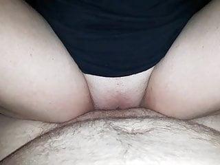 Zit on my penis Mijn geile milf zit op mn lul