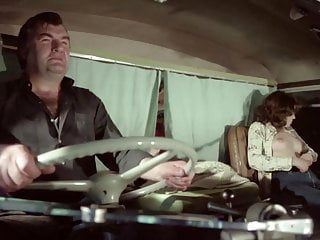 Vintage mac truck shows - Vintage porn - spanish pornstar lina romay truck sex scene