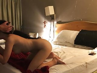 Italian maid gangbanged in hotel Cheating on wife with maid in hotel