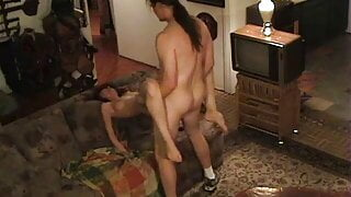 Skinny Teen Sis Pussy Fucked By Her Stepbrother Hardcore