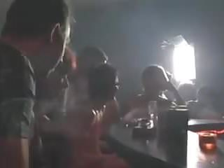 Couples engaged in homemade sex videos - Older couples engage in a hot swinger party