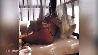 Karleusa Jelena - Booty of a goddess!
