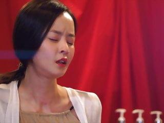 Nude foods - Yoon seol-hee, eom da-hye... nude in food chains 2014