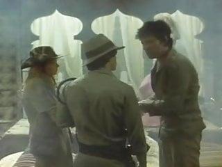 Edible sex stuff - Hot stuff 1984