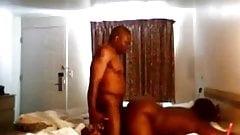 Ebony Fucking