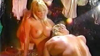 Asian Pornstar Kascha Gets Fucked Again