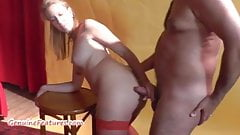 Amateur couple show oral and pussy fuck in few positions