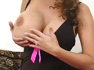 Cum anal dildo - Big titted milf summer cummings dildos asshole and pussy